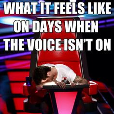 #TheVoice #TeamAdam - @The Voice NBC #webstagram  AMEN!!!!!!