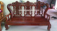 Bàn ghế gỗ lim, chương lá tây, tay 12 - đồ gỗ chuyền lộc