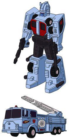Hot Spot / Компот / Гарячий - Transformers.kiev.ua Transformers Autobots, Transformers Characters, Transformers Toys, Transformer Costume, Transformer 1, Original Transformers, Transformers Masterpiece, Transformers Generation 1, Transformers Collection