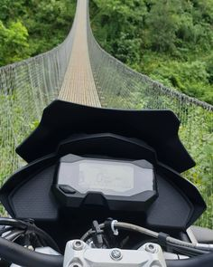 Hold your nerves and let off the brakes. BMWMotorradNepal  310GS  GSSeries  AdventureBike  OutdoorAdventure  EverydayRide  Riders  YourRide Wasting Time, In The Heights, New Experience, Instagram Posts