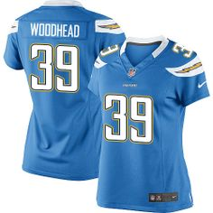 d468b6787 Danny Woodhead Elite Jersey-80%OFF Nike Danny Woodhead Elite Jersey at  Chargers Shop