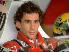 Ayrton Senna, 21 anos de saudades | Mulher +