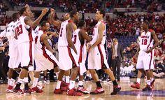 uofl basketball <3 #cardnation