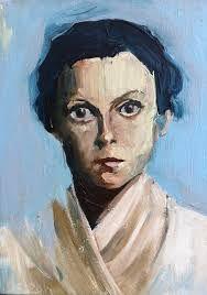 Tamara Litsinskaya  by Hans Rikken