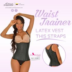 4e93fd8b16 26 Best Waist Trainers   Shape Wear images