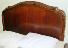 ***Royal York Hotel*** These headboards are currently on sale for only $9.99 92 Arrow Rd , North York Ontario Canada Solid wood and wall mounted