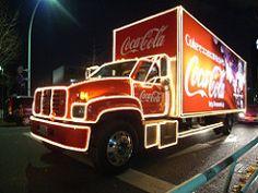 I will drive this Coca-Cola truck Coca Cola Drink, Coca Cola Ad, Always Coca Cola, World Of Coca Cola, Pepsi, Coca Cola Christmas, Diet Coke, Dr Pepper, Stuffed Peppers