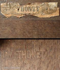 Amazing Thonet posztamens vir g llv ny