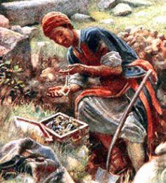"""My Treasure Box"" : JESUS' PARABLES (4)"