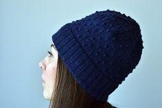 Erica knits - diode pattern