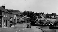 Biggar, South Lanarkshire, Scotland. This Scottish town occupies a key location close to two of Scotland's great rivers, the Clyde flowing to the west, and the Tweed flowing to the east.