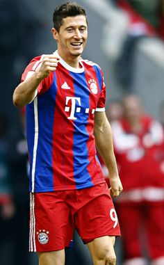 Robert Lewandowski (FCB)