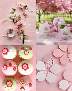 Perfect and pretty party ideas
