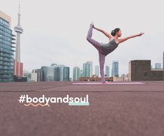 Yoga products are one of our featured collections at and we can't wait to with you 🤸 . Yoga Products, Warrior Pose, Girl Boss, Namaste, Meditation, Collections, Wellness, Photo And Video, Fitness