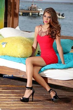 Iseameas Miss Teen Aruba