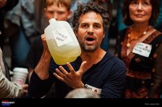 Mark Ruffalo Urges President Obama to Keep Fossil Fuels in the Ground in Gripping New Documentary===A new film introduces the president to the victims of the drilling and fracking boom.