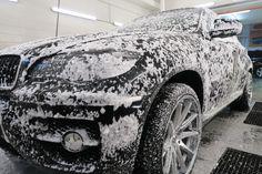 The best quality Handcarwash by AVP www. Car Wash, Bmw, Autos
