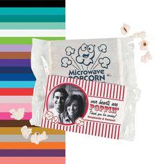 Wedding+Custom+Photo+Mini+Popcorn+Bags+-+OrientalTrading.com
