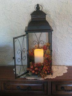 175 Best Thanksgiving Fall Lanterns Images Fall Lanterns