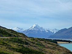 Abenteuerreise Erlebnisreise Neuseeland