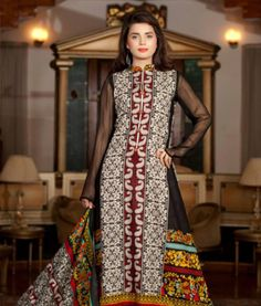 Pakistani Lawn and Chiffon Dresses 2019 are Available on Market Price. Miami Orlando, Pakistani Designers, Shalwar Kameez, Pakistani Outfits, Chiffon Dress, Lehenga, Shawl, Printed Dresses, Textiles