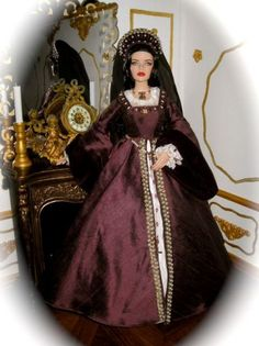 History Tonner dolls | Doll Collectibles