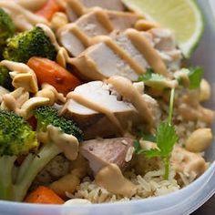 100 Best Meal Prep Recipes #mealprep #healthyrecipes #healthyeating #lunch #recipes Veggie Meal Prep, Easy Healthy Meal Prep, Best Meal Prep, Chicken Meal Prep, Lunch Meal Prep, Meal Prep Bowls, Easy Healthy Recipes, Veggie Recipes, Easy Meals