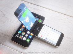 애플이 폴더폰 만든다면… -테크홀릭 http://techholic.co.kr/archives/38566