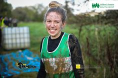 Winter Monster Race 2014 took place on 1st November at Charlton Park in Wiltshire.  1,250 enthusiastic runners took part including 180 running in support of CHSW.  The sun was shining and there was plenty of mud!  Runners took on a 5km or 10km route which was dotted with fun and challenging obstacles such as a wall climb, mud crawls, a river swim and many more.  Thanks to everyone who took part, we hope to see you again at Winter Monster Race 2015!