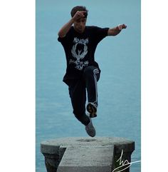Parkour, Overalls, Sporty, Instagram Posts, Pants, Style, Fashion, Photography, Trouser Pants