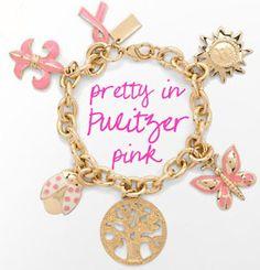 Pretty in Pulitzer pink