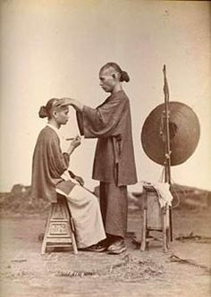 Photographer John Thomson ~ Stunning Photographs of Century China. Vintage and historic Chinese photography and facts History Of Photography, Vintage Photography, Chinese Culture, Chinese Art, Photos Du, Old Photos, Chinoiserie, Ancient China, People Of The World