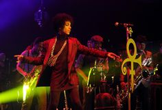 Prince April 2016 | L.A. Weekly