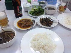 Yelly-fi-felly-food-belly: Our first taste of Myanmar Burma Myanmar, Palak Paneer, Foodies, Travelling, Asia, Ethnic Recipes