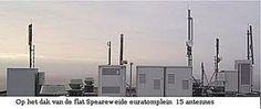 zendmasten nederland daken - Google zoeken