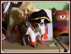 My Little Pirate Pony