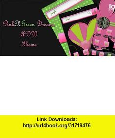 ADW Theme | PinkNGreenDreams , Android , torrent, downloads, rapidshare, filesonic, hotfile, megaupload, fileserve