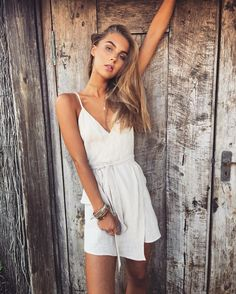 Raw Wrap Dress | #saboskirt  Can never get enough of this raw fabric