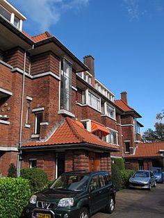 Marlot, Den Haag