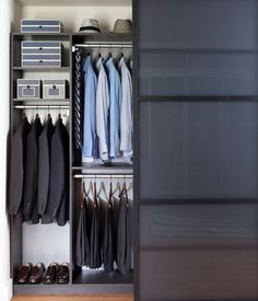 Custom reach in closets Space Transform Closets Custom Walkin Reachin Dressing Room Closet Storage Concepts 75 Best Reachin Closets Images Closet Reach In Closet Bedrooms