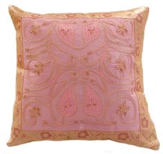 #PINK Decorative Pillow Cover. $19.99
