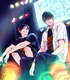Takao, and shintaro