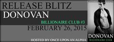 MORE TODAY ON NAT'S BOOK NOOK                       : BEAT IT TO THE BILLIONAIRE'S CLUB