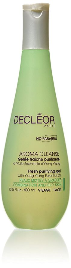 Decleor Aroma Cleanse Fresh Purifying Gel (Combination and Oily Skin) 400ml/13.5oz >>> Special  product just for you. See it now! : Cleansers