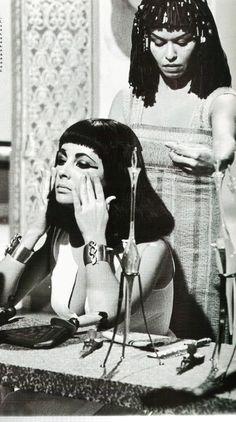 Fuck Yeah Cleopatra : Photo