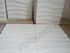Фото Wall Tiles Design, Floor Design, Veneer Panels, Africa Art, Home Room Design, Gypsum, Ceiling Ideas, Faux Stone, Drywall