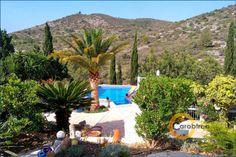 3 bedroom villa for sale - Peniscola, Costa Azahar, Castellon, Valencia region - € 230,000