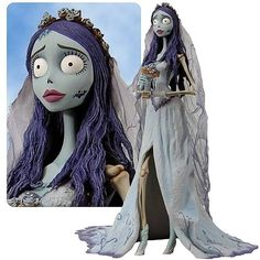 buy corpse bride doll at wish shopping made fun - The Corpse Bride Halloween Costume