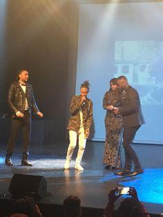 Lycinaïs Jean - HiT Lokal Awards 2017 #HitLokalAwards #Ceremonie #Dancehall #Trap #Music #Artistes #instadancehall #DancehallArtist #AfroDancehall #2017 - http://bit.ly/1t7ScPh
