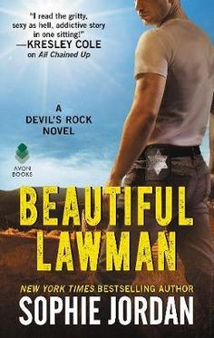 Download Ebook Beautiful Lawman : A Devil's Rock Novel EPUB PDF PRC